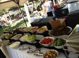 İzmir Piknik İkramları