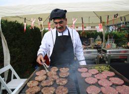 Barbekü ve Mangal İkramları İzmir Piknik Organizasyonu