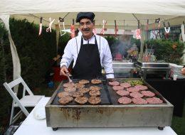 BBQ ve Mangal İkramları İzmir Piknik Organizasyon