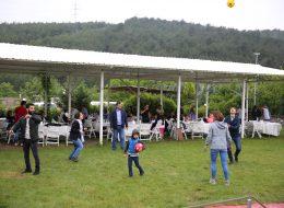 Halat Çekme Yarışması Piknik Organizasyonu