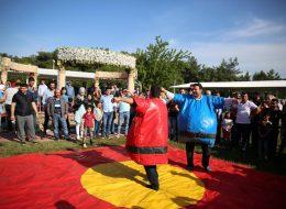 Piknik Organizasyonu Yetişkin Oyuncakları Kiralama İzmir