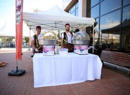 Pamuk Şekerci Kiralama Piknik Organizasyonu İzmir