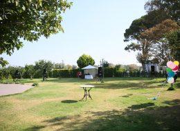 Ses Sistemi Çadır ve Gölgelik Kiralama İzmir