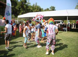 Palyaço ve Animasyon Ekibi ile Mini Clup Dansları ve Etkinlikleri