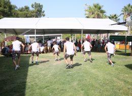 İzmir Profesyonel Dans ve Hip Hop Grupları Dans Gösterisi
