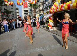 Mezdeke Dans Grubu Gösterileri İzmir