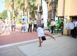 Hip Hop Dans Grupları ve Dans Gösterileri Kiralama