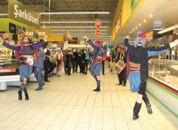 İzmir Zeybek Grubu Kiralama Efe Dans Gösterisi