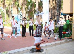İzmir Profesyonel Hip Hop Dans Grupları Temini