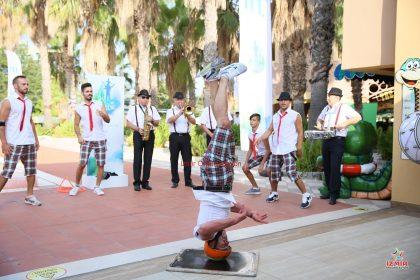 profesyonel dans ve hip hop grupları temini İzmir Organizasyon