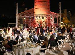 Işık ve Profesyonel Ses Sistemi Kiralama İzmir