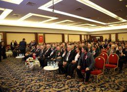 Protokol Sehpası Kiralama İzmir