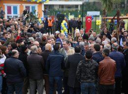 Profesyonel Fotoğraf ve Video Çekimi Protokol Katılımlı Açılış Organizasyonu İzmir