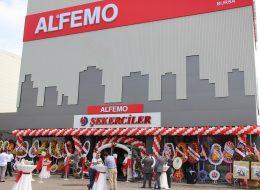 Zincir Balon Süsleme İzmir Protokollü Açılış Organizasyonu