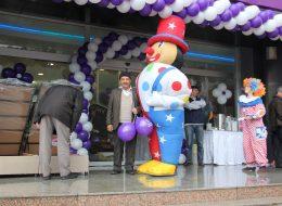 İzmir Reklam Maskotları Servisi