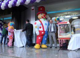 İzmir Reklam Maskotu Servisi Nostaljik Satıcılar Kiralama
