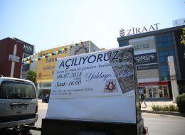 Reklam Römorku İzmir