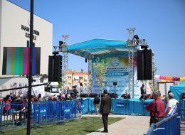 Ekipman Kiralama ve Balon Süsleme İzmir Açılış Organizasyonu
