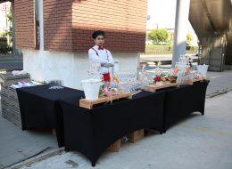 İçecek Barı Kurulumu İzmir Açılış Organizasyonu