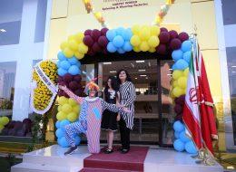 Palyaço Kiralama ve Kapı Takı Balon Süsleme İzmir
