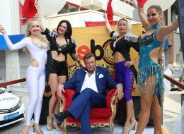 Dans Grubu Kiralama ve Dans Gösterileri Açılış Organizasyonu İzmir