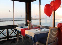 Kırmızı Kalpli Uçan Balon Servisi İzmir Organizasyon