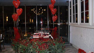 İzmirde evlilik teklifi