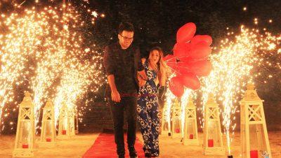 Rize Havai Fişek Gösterisi Rize Yer Volkanı Rize Işıklı Uçan Balon İzmir Organizasyon