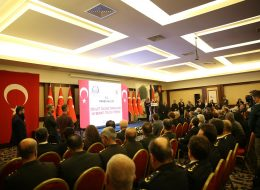 İzmir Protokol Etkinlikleri Sahne Kiralama