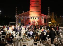 İzmir Düğün Organizasyonu Sahne Kiralama