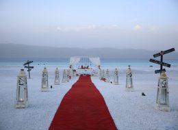 Antalya evlilik teklifi organizasyonu