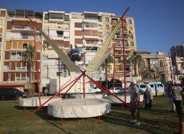 İzmir Salto Trambolin Kiralama