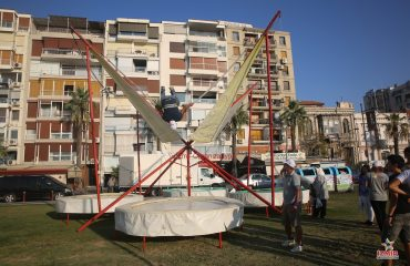 Salto Trambolin Kiralama İzmir Organizasyon