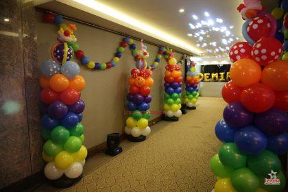 Samsun Doğum Günü Organizasyonu İzmir Organizasyon