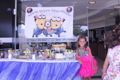 Sancaktepe Doğum Günü Organizasyonu İzmir Organizasyon
