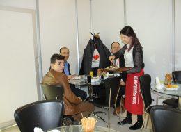 Servis Elemanı ve Garson Temini İzmir