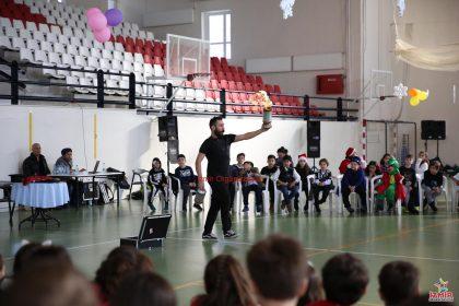 Sihirbaz ve İllüzyon Gösterisi İzmir