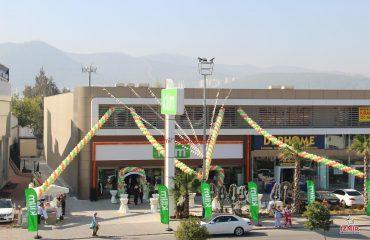 Şile Açılış Organizasyonu
