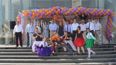 Sinop Açılış Organizasyonu