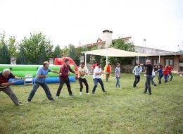 Kurumsal Piknik Organizasyonları Halat Çekme Yarışması İzmir