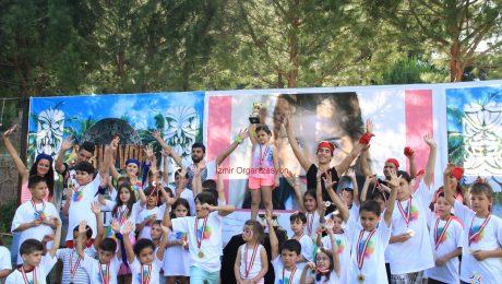 Şişli Doğum Günü Organizasyonu İzmir Organizasyon