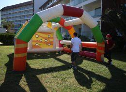 Yetişkin Şişme Oyuncakları Kiralama İzmir
