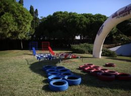 Survivor Oyun Parkuru Kiralama İzmir Piknik Organizasyonu