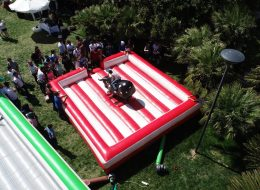 Aile Günü Etkinlikleri Rodeo Kiralama İzmir