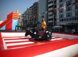Belediye Festivalleri Rodeo Kiralama İzmir