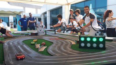 İzmir Slot Car Kiralama