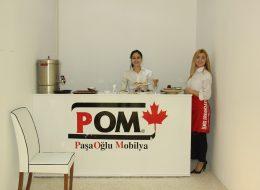 Stand ve Tanıtım Etkinlikleri İzmir