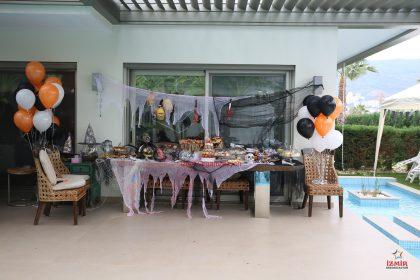 Sultanbeyli Doğum Günü Organizasyonu İzmir Organizasyon