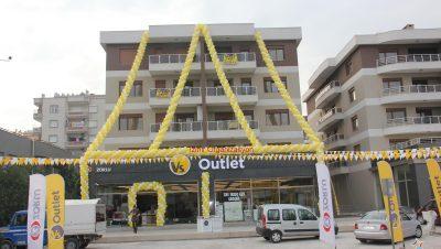 Sultandağ Açılış Organizasyonu