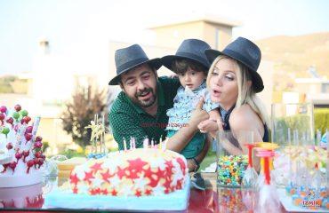 Sultangazi Doğum Günü Organizasyonu İzmir Organizasyon